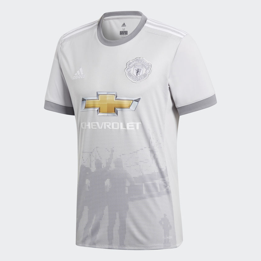 26171a5a4471 ... MANCHESTER UNITED THIRD JERSEY 17 18. Sale In stock. ADIDAS