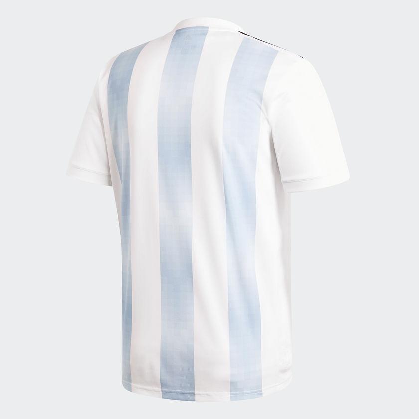 37c08edc3 TFC Football - ADIDAS ARGENTINA HOME 2018 WORLD CUP JERSEY