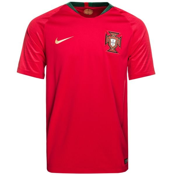 3c0f531ddd5 TFC Football - NIKE PORTUGAL HOME YOUTH 2018 WORLD CUP JERSEY
