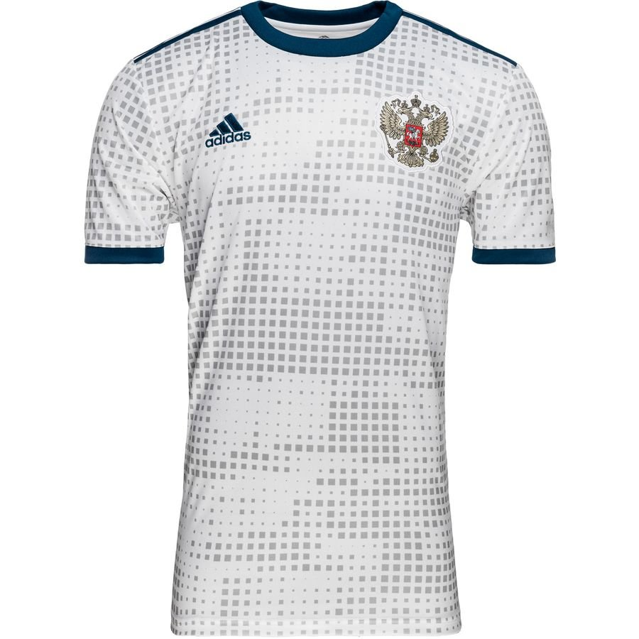 watch ffec4 b0ee9 RUSSIA RFU AWAY 2018 WORLD CUP JERSEY