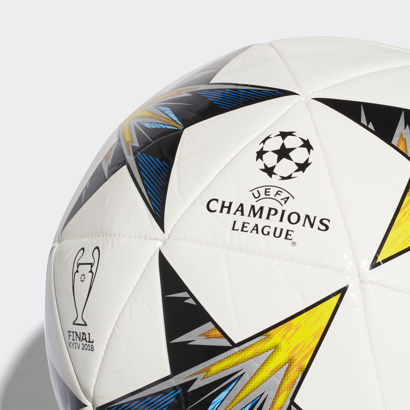 TFC Football - ADIDAS UCL FINALE KIEV CAPITANO BALL be5ad0d358085
