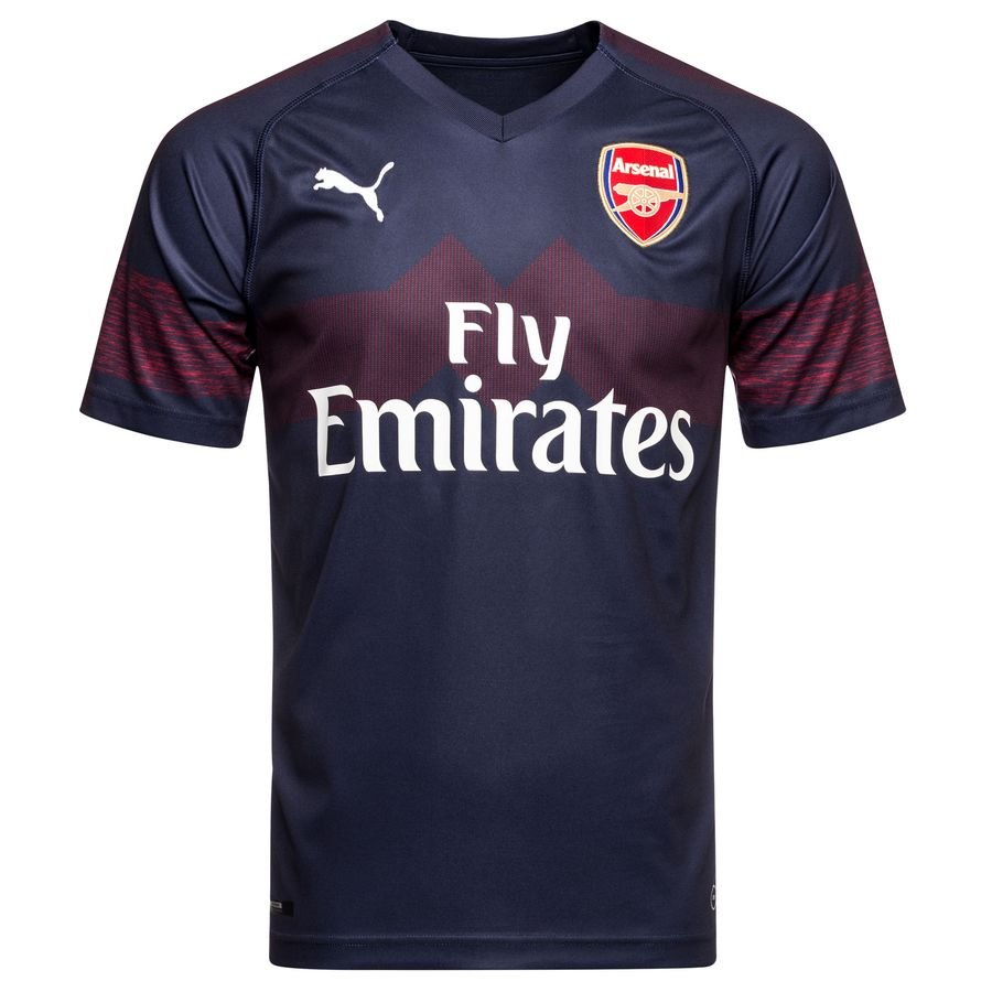 ... ARSENAL FC 18 19 AWAY JERSEY. Sale In stock. PUMA 4ea2349b6