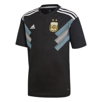 913bdcf3f KIDS ARGENTINA AWAY 2018 WORLD CUP JERSEY · ADIDAS